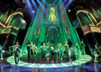 West-end Show 'The Wizard of Oz'
